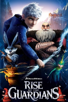 Rise of the Guardians iPhone Hintergrundbilder Vorschau