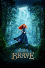 Disney-Film, Brave iPhone Hintergrundbilder