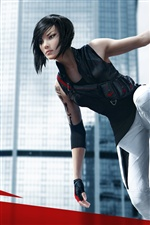 Mirrors Edge 2 iPhone Hintergrundbilder