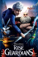 Rise of the Guardians iPhone Hintergrundbilder