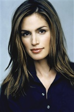 Cindy Crawford 01 iPhone Hintergrundbilder