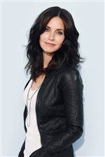 Courteney Cox 01 iPhone Hintergrundbilder