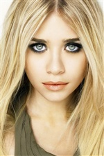 Ashley Olsen 01 iPhone Hintergrundbilder