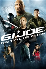 G.I. Joe: Retaliation iPhone Hintergrundbilder