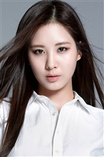 Girls Generation, Seohyun iPhone Hintergrundbilder