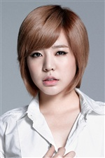 Girls Generation, Sunny iPhone Hintergrundbilder