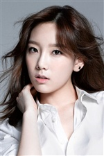 Girls Generation, Taeyeon iPhone Hintergrundbilder