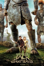 Jack the Giant Slayer Filmplakat iPhone Hintergrundbilder