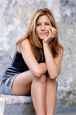 Jennifer Aniston 01 iPhone Hintergrundbilder