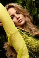 Jennifer Lawrence 01 iPhone Hintergrundbilder