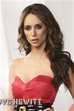 Jennifer Love Hewitt 01 iPhone Hintergrundbilder