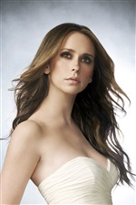 Jennifer Love Hewitt 02 iPhone Hintergrundbilder
