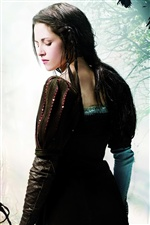 Kristen Stewart in Snow White and the Huntsman iPhone Hintergrundbilder