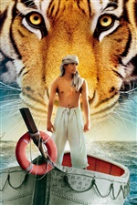 Life of Pi iPhone Hintergrundbilder