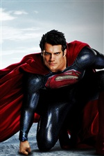 Man of Steel Film 2013 iPhone Hintergrundbilder