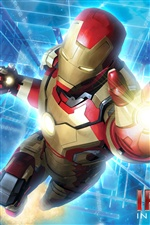 Marvel-Film, Iron Man 3 iPhone Hintergrundbilder