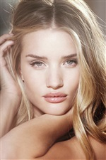 Rosie Huntington-Whiteley 02 iPhone Hintergrundbilder