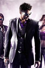 Saints Row: The Third iPhone Hintergrundbilder