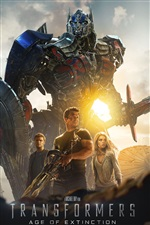 Transformers: Age of Extinction 2014 Film iPhone Hintergrundbilder