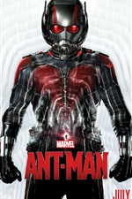 Ant-Man 2015 Film iPhone Hintergrundbilder