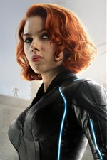 Avengers: Age of Ultron, Scarlett Johansson iPhone Hintergrundbilder