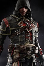 Assassins Creed: Schurke, Killer- iPhone Hintergrundbilder