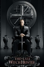 The Last Witch Hunter 2015 iPhone Hintergrundbilder
