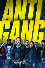 Antigang  Film 2015 iPhone Hintergrundbilder