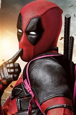 Deadpool  2016 Film iPhone Hintergrundbilder